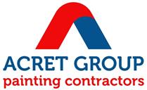 Acret Group Logo
